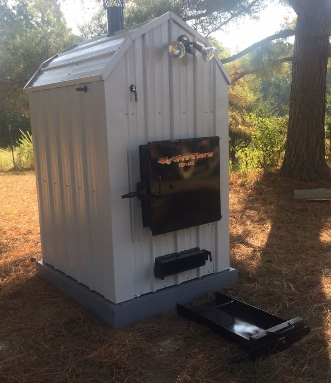 Best Outdoor Wood Furnace
