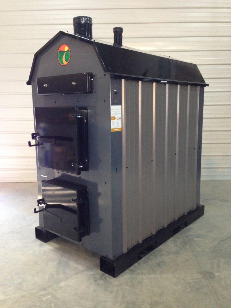 epa phase ii qualified gt 6000 downdraft gasification wood boiler
