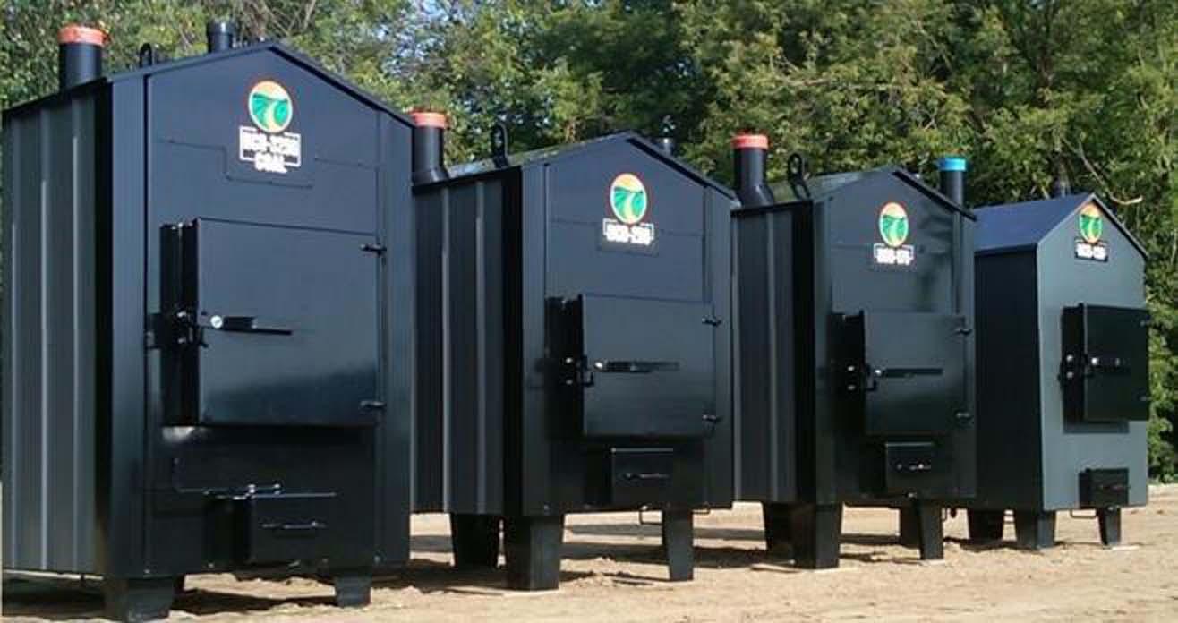 Epa Phase Ii Qualified Gt 6000 Downdraft Gasification Wood