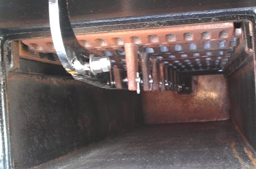 Nature S Comfort Boiler Ncb 120