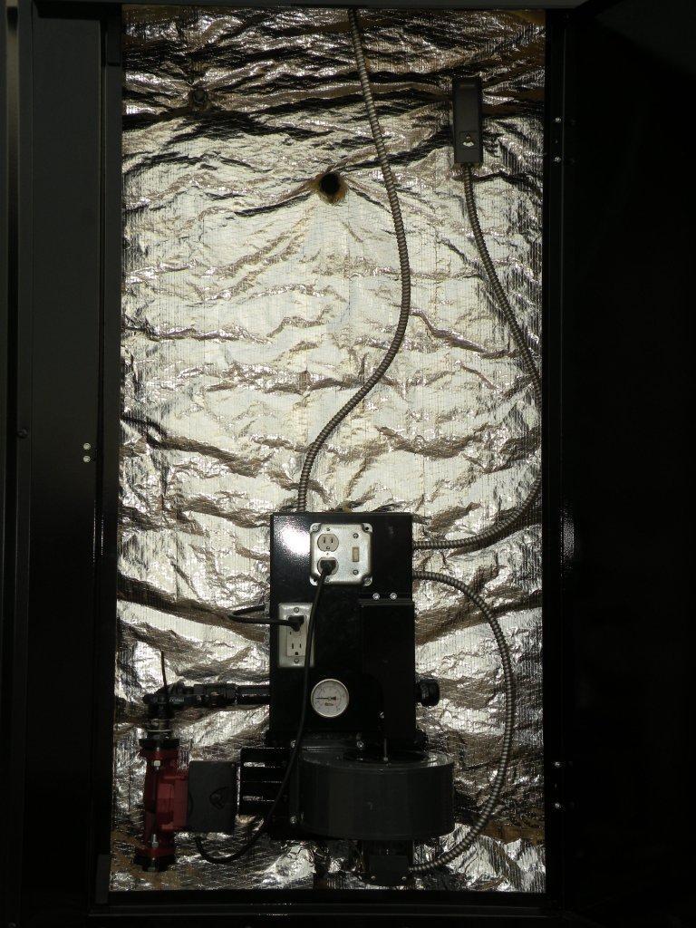 Nature S Comfort Ncb 325g Gasification Boiler