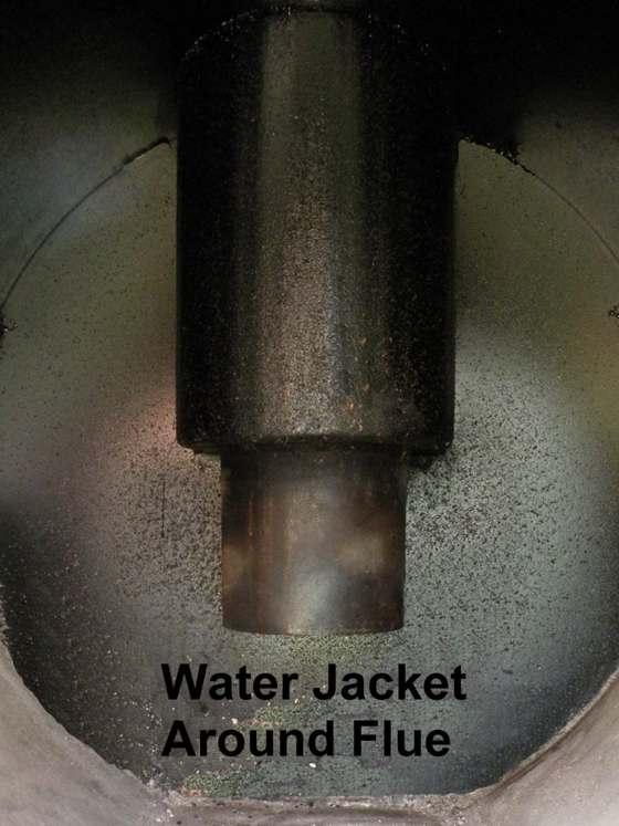 Nature S Comfort Boiler Ncb 175