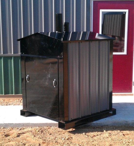 Nature S Comfort Boiler Ncb 80