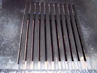 "3/4"" grates for Outdoor Wood Burning Furnace"