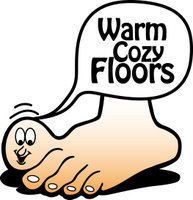 Warm Cozy Floors